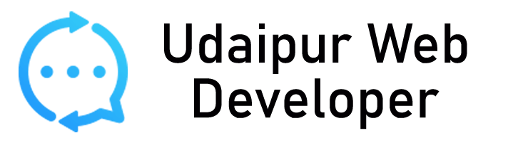Udaipur Web Developer logo